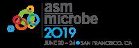 ASM Microbe 2019 logo